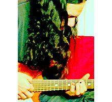 musical influence - MaraMora Photographic Print