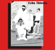 Echo Thieves by Caprice Sobels