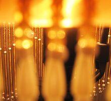 Golden by kossimarsalsa