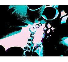 Tubes - MaraMora Photographic Print