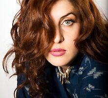 Azzura by Rosina  Lamberti