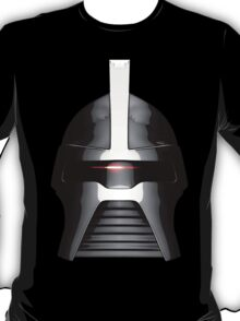 By Your Command - Classic Cylon Centurion T-Shirt