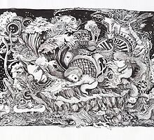 The Jungle Book | Wonderworld by sanuri