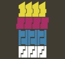tsdf 80s style by thesoftdrinkfactory
