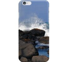 Causeway Waves iPhone Case/Skin