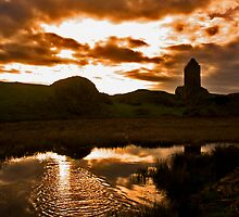Smailholme Tower by Kenart