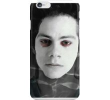 Nogitsune [I Keep Drowning] iPhone Case/Skin