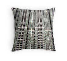 ADR; 5463F Throw Pillow