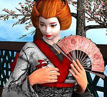 Geisha by Vac1