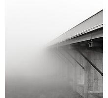 mist of life Photographic Print