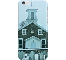 Lower Saucon School iPhone Case/Skin