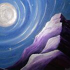 My Mountain by Michelle Ottey