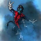 Nightcrawler by JBurkeDesign