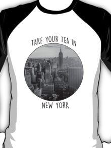 New York! T-Shirt