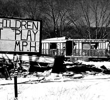 Children no longer at play by GPMPhotography