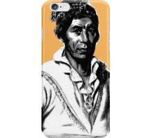 Chief Spring Frog  iPhone Case/Skin