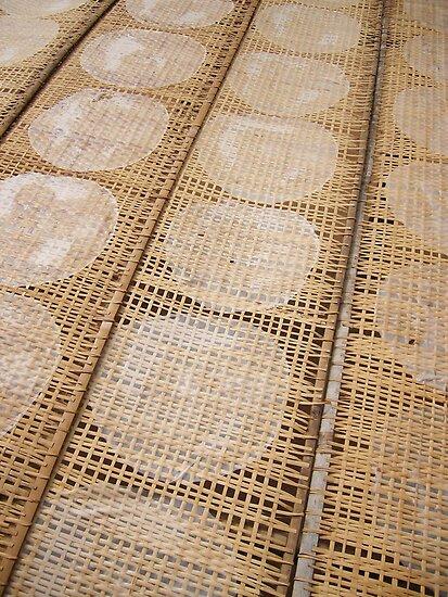 Rice Paper - Vietnam by maiaji