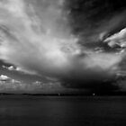 CLOUDBURST OVER VENICE by June Ferrol
