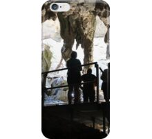 Checking Out Chillagoe... iPhone Case/Skin