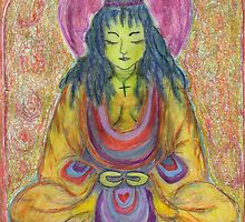 Om Shanti by Naomi Downie