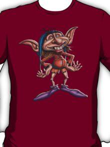 Goblin Happy T-Shirt