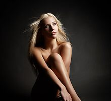 Blond & Beautiful by Andreas Stridsberg