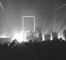 The 1975 - Live by a-d-n