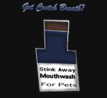 Stink Away Mouth Wash  by Rajee