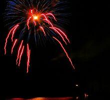Firework 2008 by Chintsala