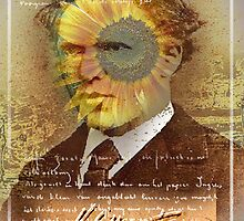 Van Gogh by arteology