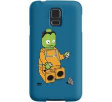 Space Legos Samsung Galaxy Case/Skin