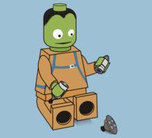Space Legos T-Shirt