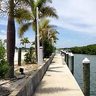 Ponce Inlet by Donna19