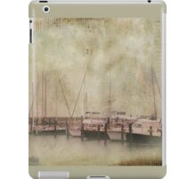 On The Waterfront iPad Case/Skin