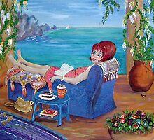 Taking in the View by Deborah Conroy