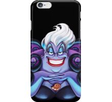 The Sea Witch iPhone Case/Skin