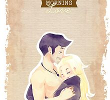 Coffee Time by GinaMazz