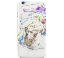 Paddington Bear iPhone Case/Skin