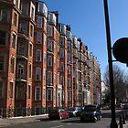London by Joey Brunelle