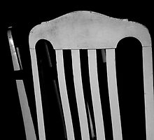 Chairs by Rod  Adams