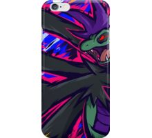 Shiny Hydreigon | Draco Meteor iPhone Case/Skin