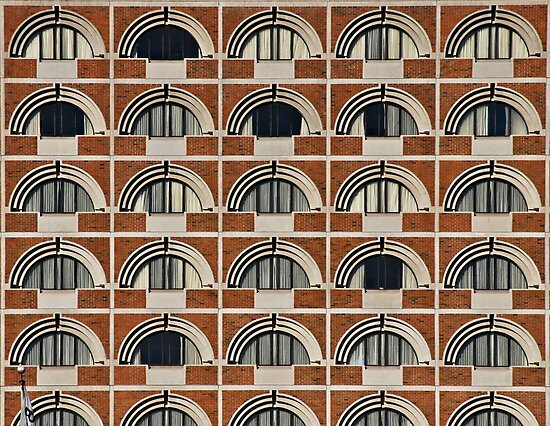 Window Geometry by Gerda Grice