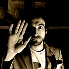 Hands Up by Adam Lana