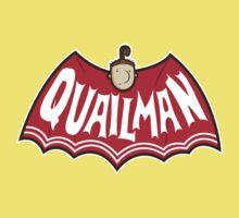 Quailman Kids Clothes