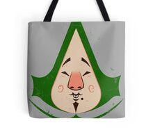 Tingly Assassin Tote Bag