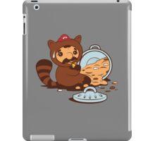 The Tanooki truth iPad Case/Skin