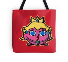 Peachypuff Tote Bag