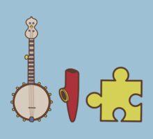 Banjo and Kazooie Kids Clothes