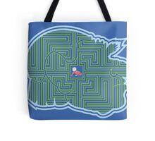 Hoggle's Labyrinth Tote Bag