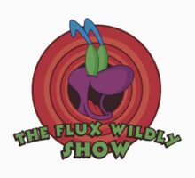 The Flux Wildly Show Kids Clothes